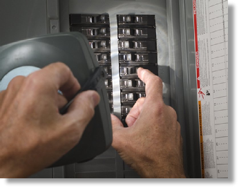 How to Reset Circuit Breakers | Nisat Electric | Collin County, TX